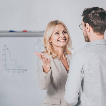 Coaching Zawodowy i Biznesowy (Career & Business Coaching)