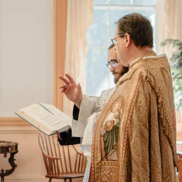 Coaching kaznodziejski