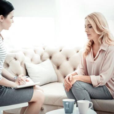 Coaching dla Kobiet (Coaching Kobiecej Przemiany )
