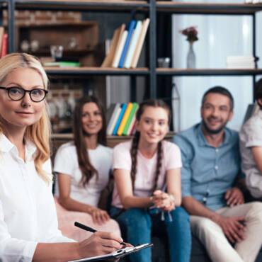 Porady wychowawcze/konsultacje rodzicielskie