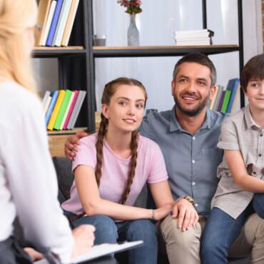 Psychoterapia dzieci (od 10 r. ż) i młodzieży
