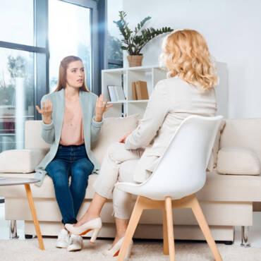 Psychoterapia indywidualna osób dorosłych