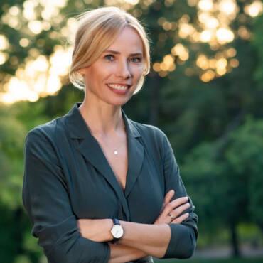 Małgorzata Pawłowska