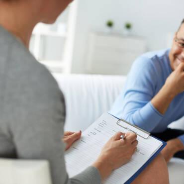 Terapia Skoncentrowana na Rozwiązaniach ( TSR )
