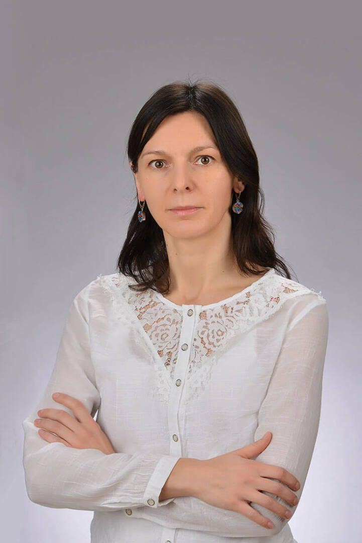 Aneta Wolska